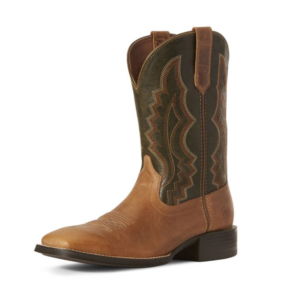 Ariat Sport Riggin Boot MEN - Footwear - Western Boots Ariat Footwear Teskeys