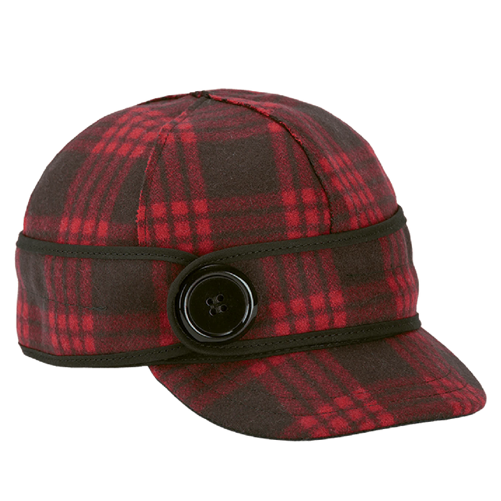 Stormy Kromer Button Up Cap-Multiple Colors HATS - CASUAL HATS Stormy Kromer Teskeys