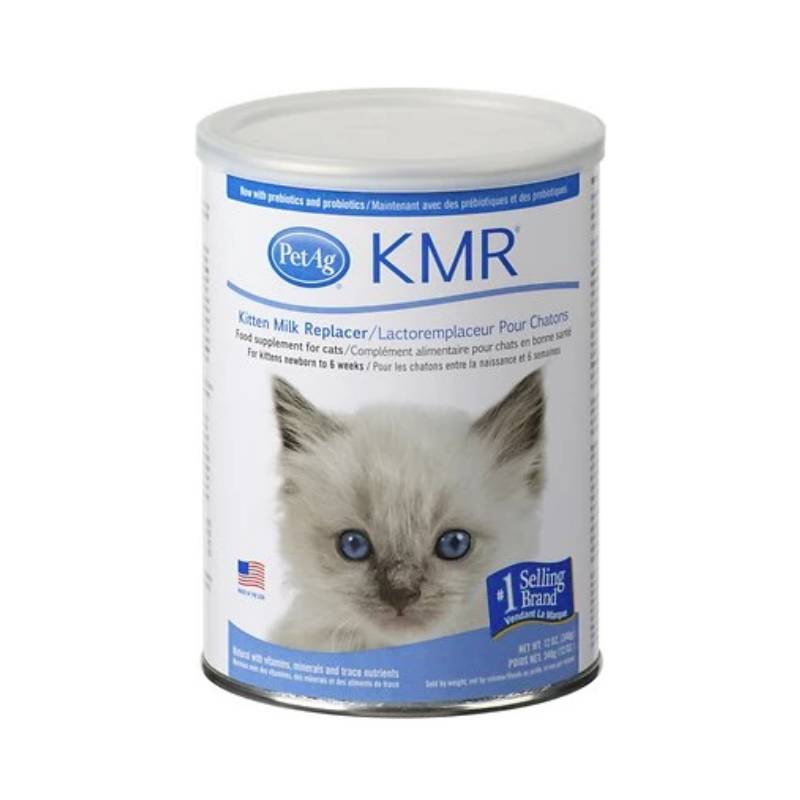 PetAg KMR Kitten Milk Replacer Farm & Ranch - Animal Care - Pets - Supplements PetAg Teskeys