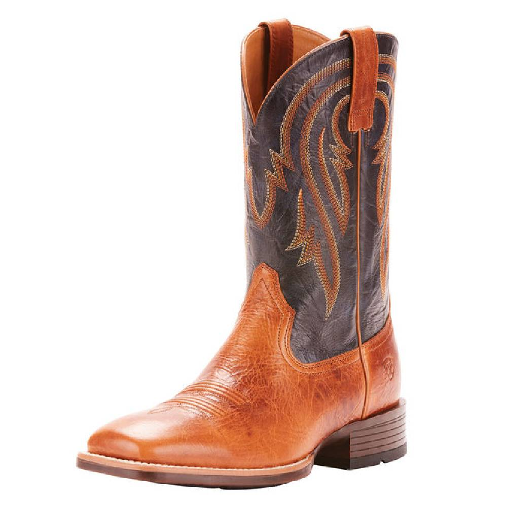 Ariat Plano Western Boot MEN - Footwear - Western Boots Ariat Footwear Teskeys