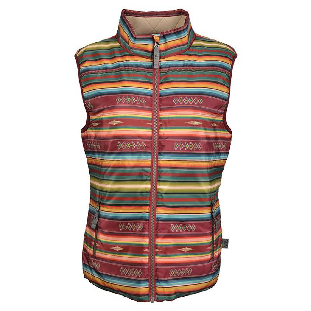 STS Ranchwear Women's Sealy Vest WOMEN - Clothing - Outerwear - Vests STS Ranchwear Teskeys