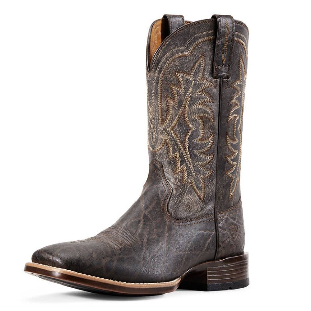 Ariat Ryden Ultra Western Boot MEN - Footwear - Western Boots Ariat Footwear Teskeys