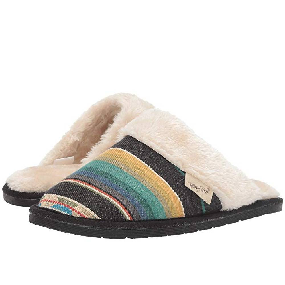 Blazin Roxx Sidney Serape House Slipper WOMEN - Footwear - Casuals M&F WESTERN PRODUCTS Teskeys