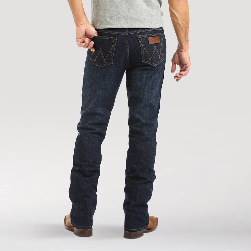 Wrangler® 20X® Active Flex Slim Fit Jean