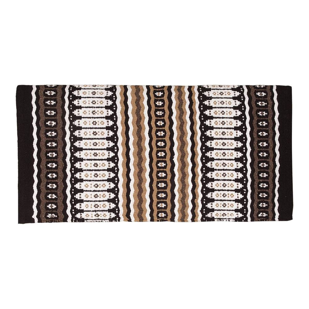 Canyon Woven Navajo Blanket Tack - Saddle Pads - Blankets Teskey's Teskeys