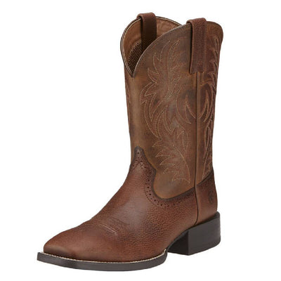 Ariat Sport Western Boot MEN - Footwear - Western Boots Ariat Footwear Teskeys