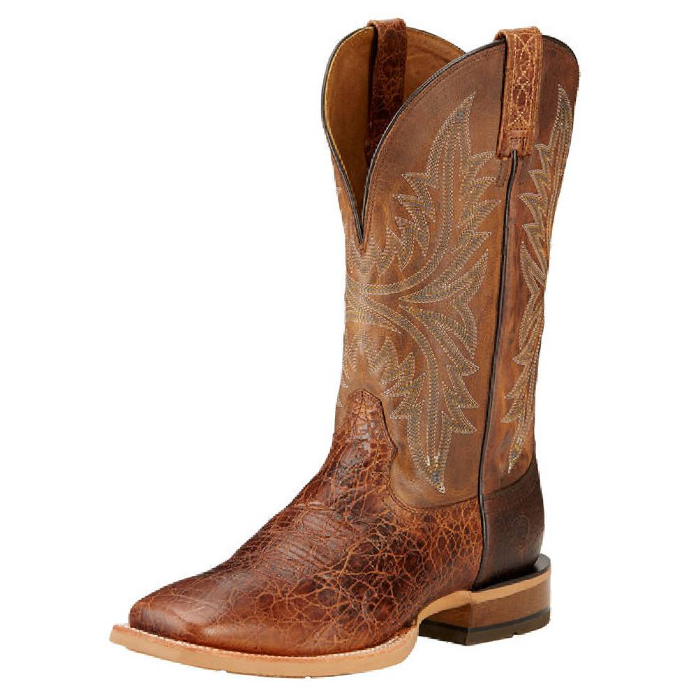 Ariat Cowhand Western Boot MEN - Footwear - Western Boots Ariat Footwear Teskeys