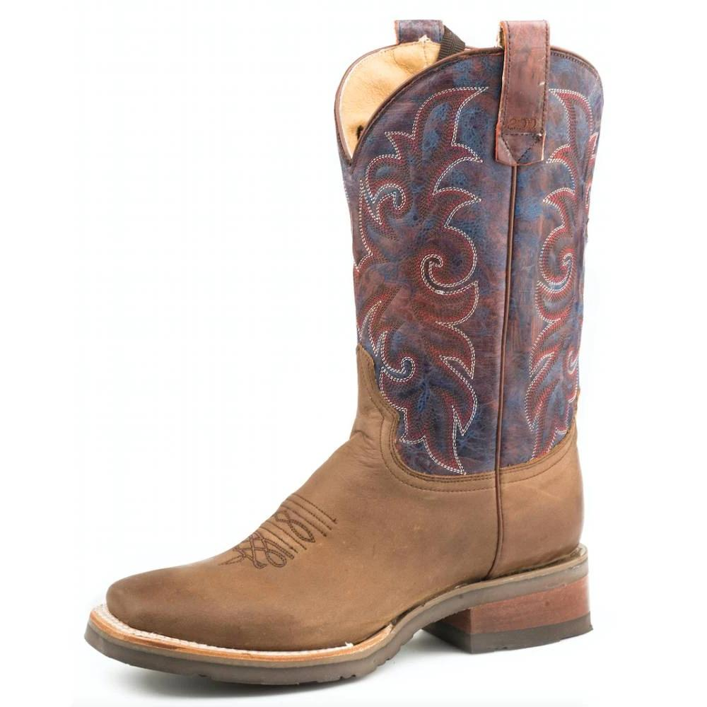 Roper Women's Rough Rider Boots