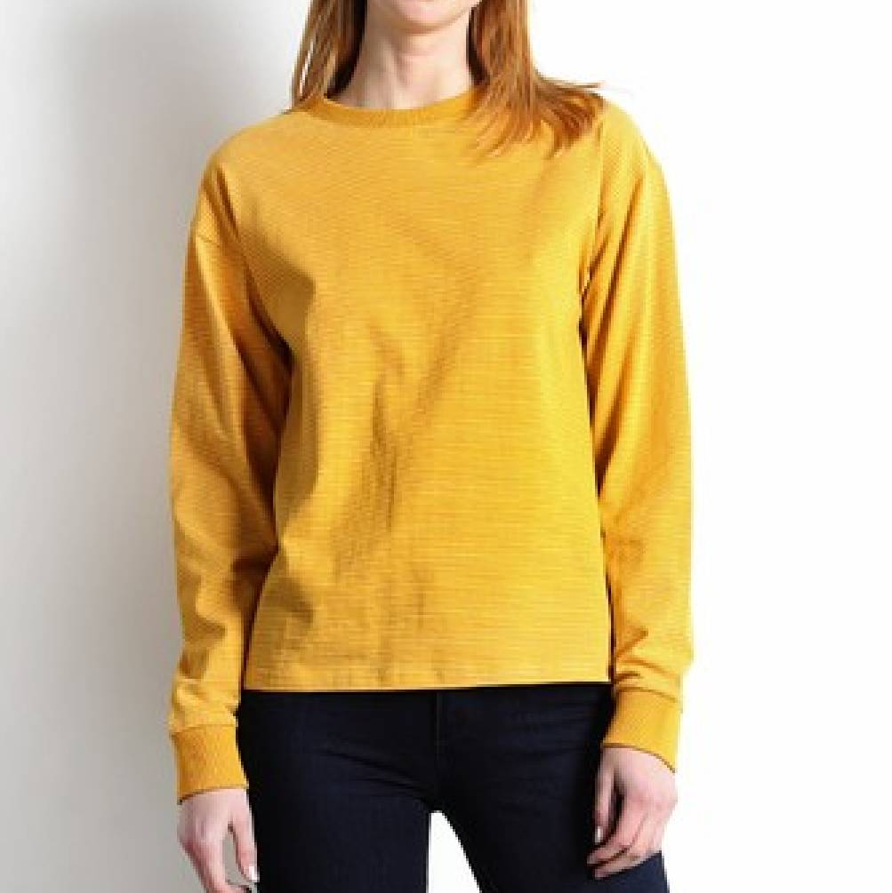 Mod Ref Anderson Top WOMEN - Clothing - Tops - Long Sleeved MOD REF Teskeys