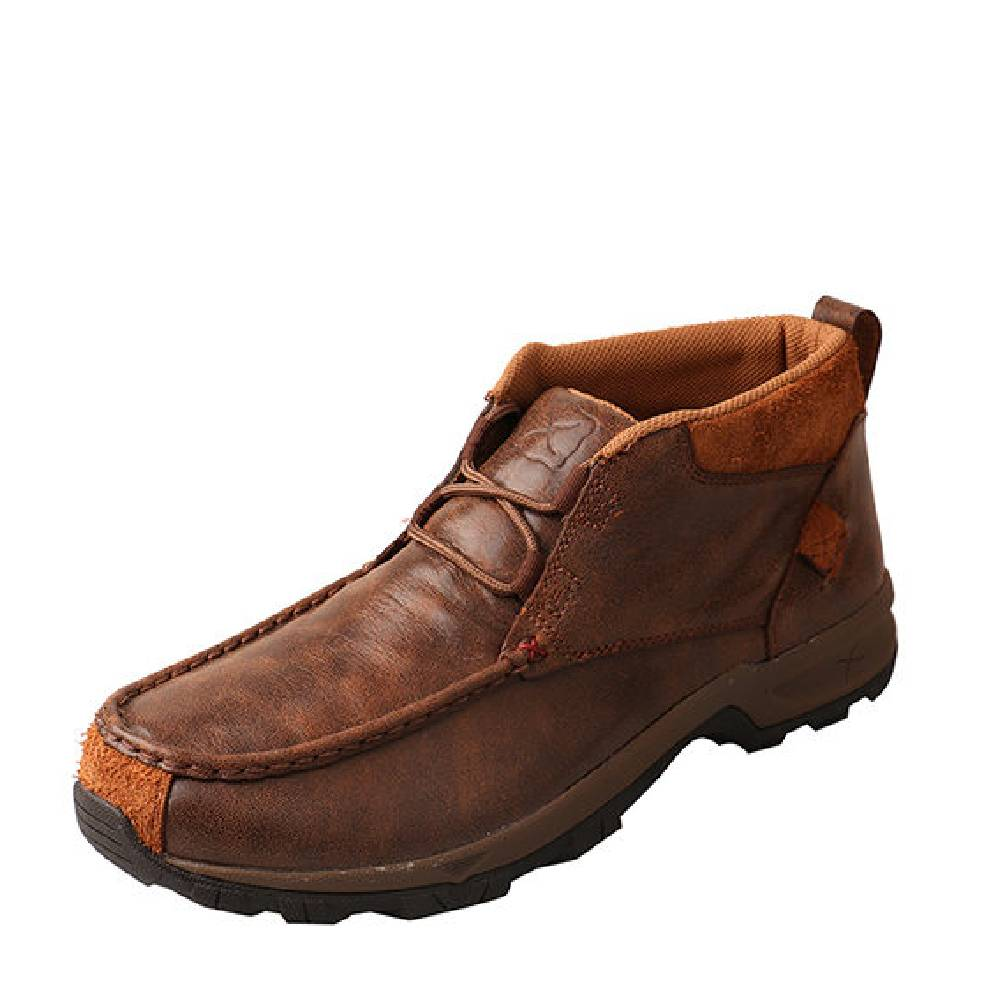 Twisted X Men's Chukka Hiker – H2O MEN - Footwear - Work Boots TWISTED X Teskeys