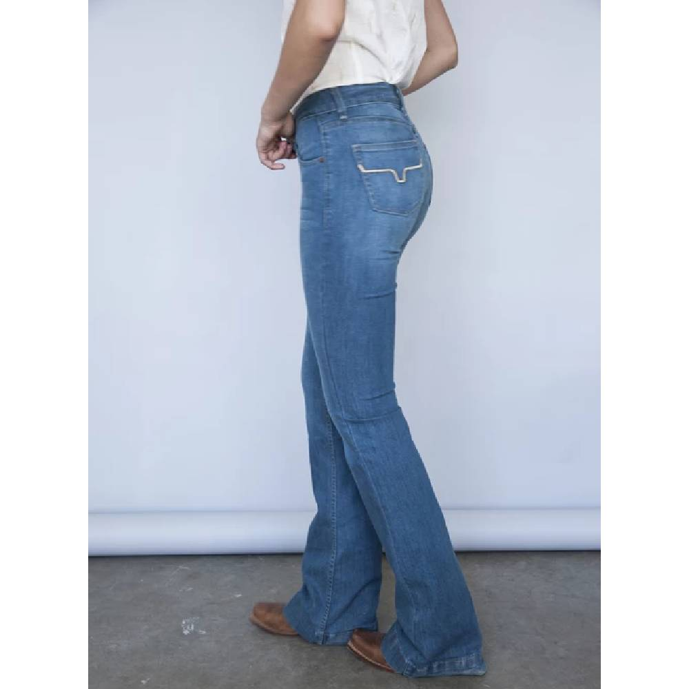 Kimes Ranch Lola Soho Fade Jean WOMEN - Clothing - Jeans KIMES RANCH Teskeys