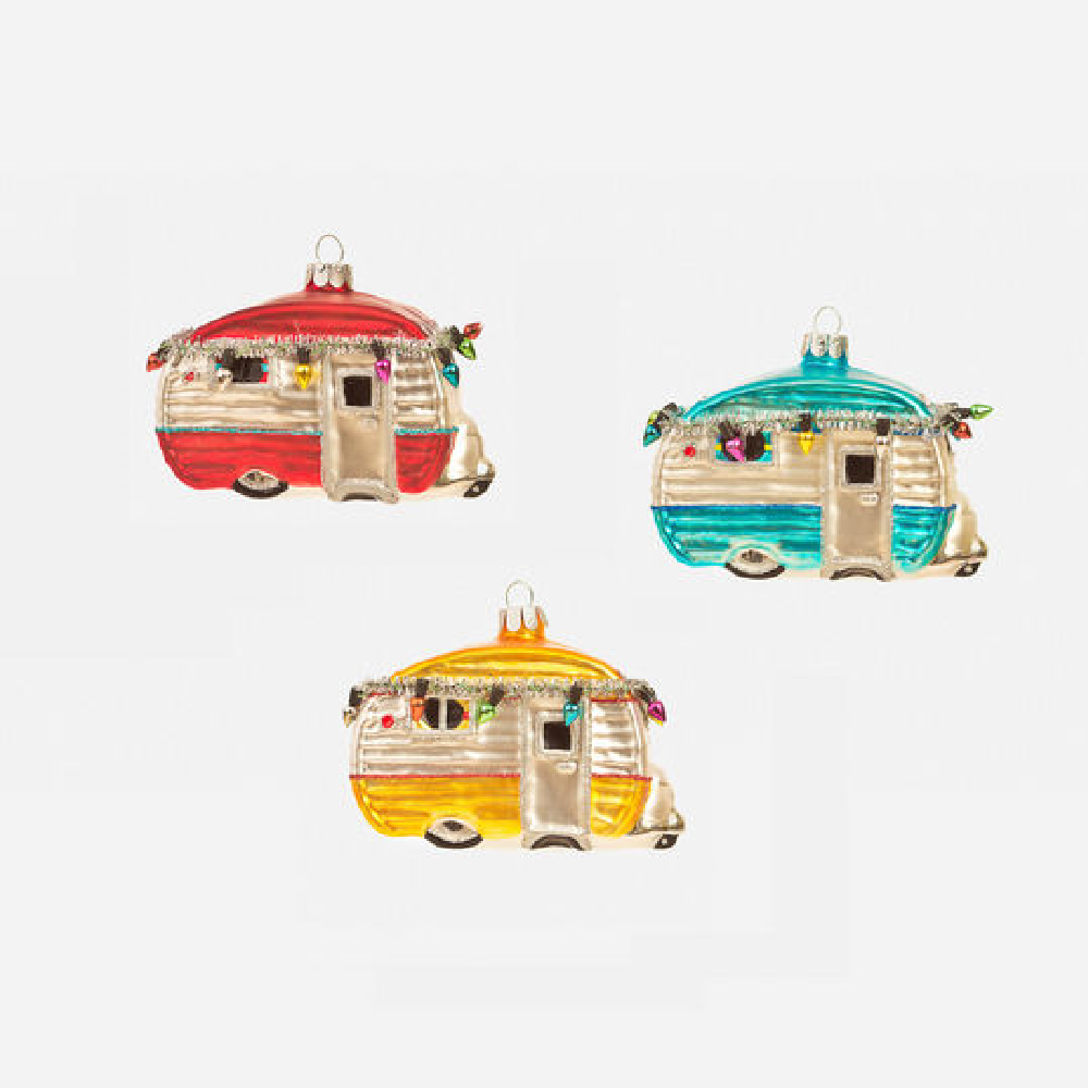 Trailer Orn HOME & GIFTS - Home Decor - Seasonal Decor ONE HUNDRED 80 DEGREES Teskeys