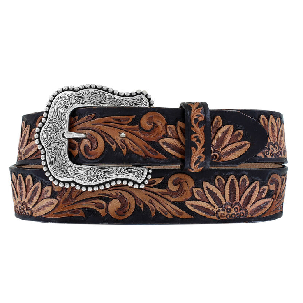 Tony Lama Women's Daisy Delheart Belt WOMEN - Accessories - Belts LEEGIN CREATIVE LEATHER/BRIGHTON Teskeys