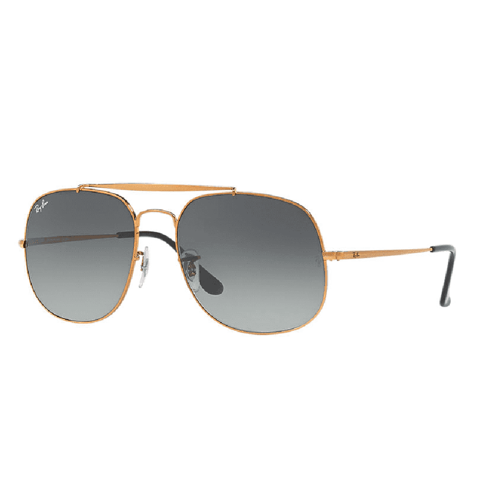 Ray Ban The General Bronze Sunglasses