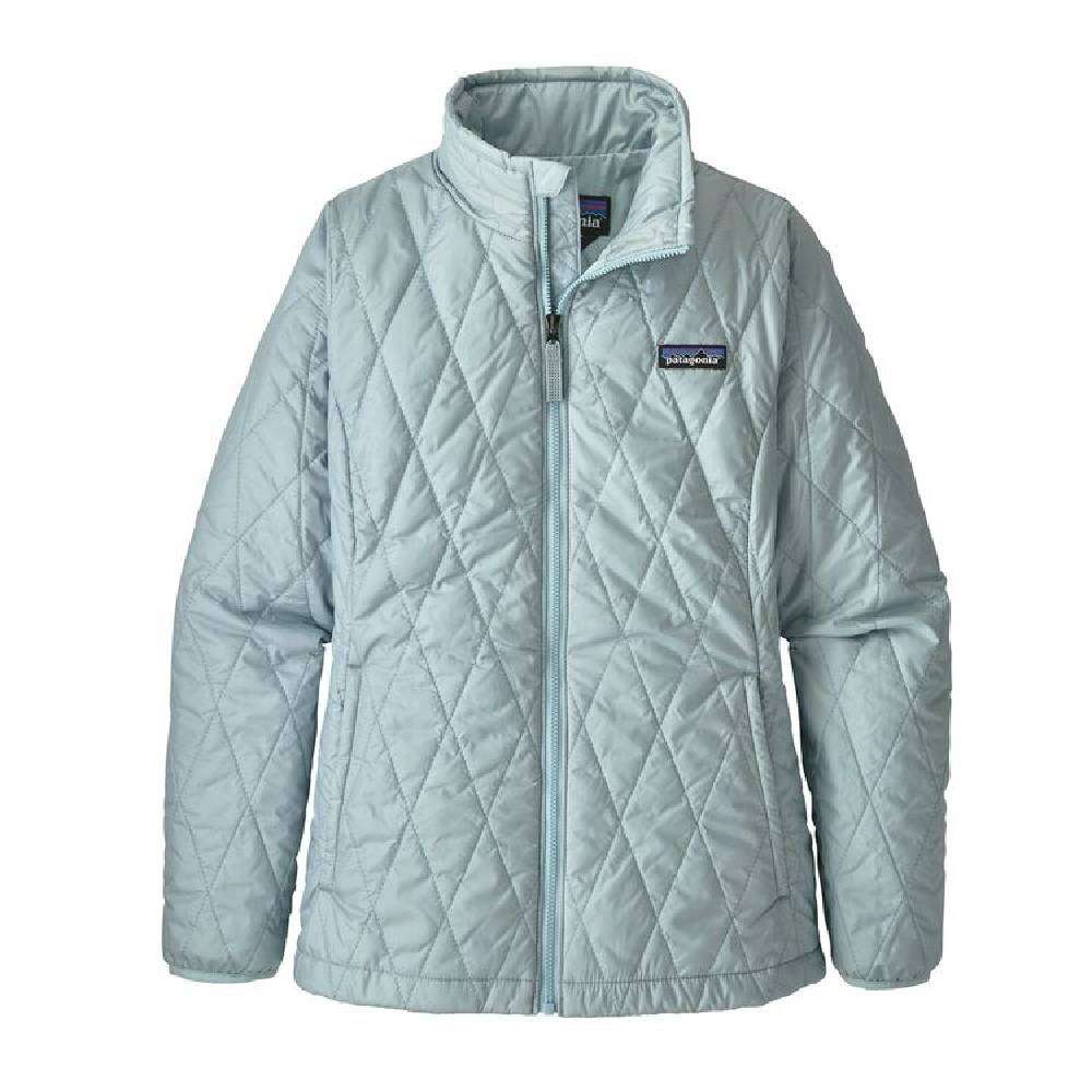 Patagonia Girls Nano Puff Jacket KIDS - Girls - Clothing - Outerwear - Jackets PATAGONIA Teskeys