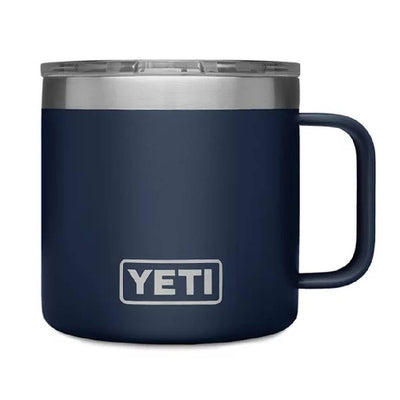 Yeti Rambler 14oz Mug - Multiple Colors Home & Gifts - Yeti Yeti Teskeys