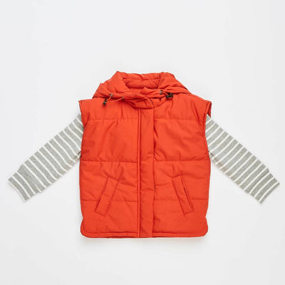Mo Vint Down Vest KIDS - Boys - Clothing - Outerwear - Vests MO:VINT Teskeys