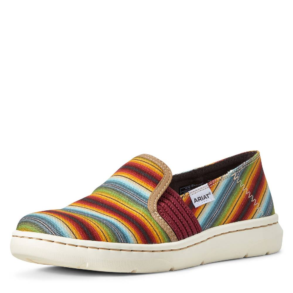 Ariat Ryder Serape Cruiser WOMEN - Footwear - Casuals Ariat Footwear Teskeys