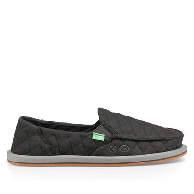 Sanuk Donna Quilt Loafer WOMEN - Footwear - Casuals SANUK Teskeys
