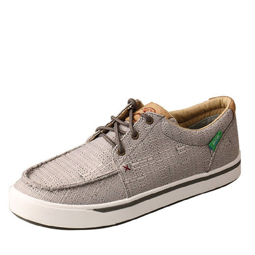 Twisted X Ladies Grey Hooey Loper WOMEN - Footwear - Casuals TWISTED X Teskeys