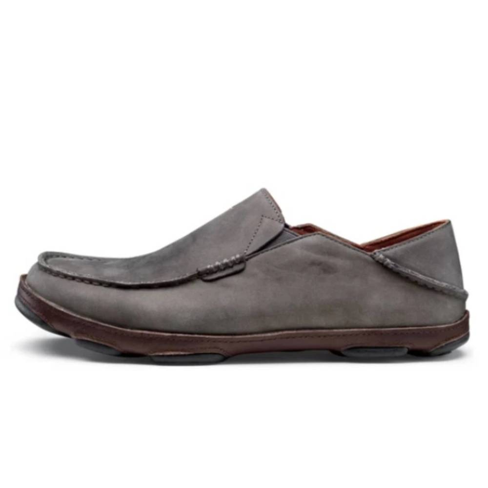 Olukai Moloa Slip On Shoe MEN - Footwear - Casual Shoes OLUKAI Teskeys
