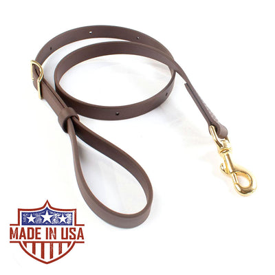 Patrick Smith Biothane Tie Down Tack - Nosebands & Tie Downs Patrick Smith Teskeys