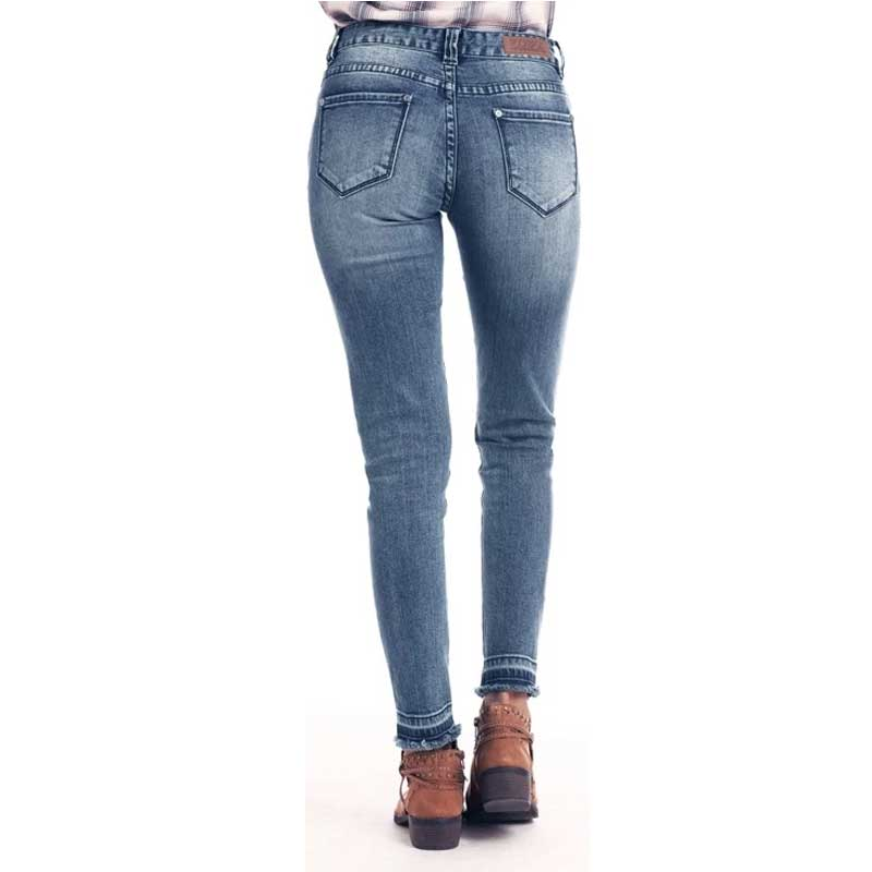 Panhandle Slim Boyfriend Skinny Jean WOMEN - Clothing - Jeans PANHANDLE SLIM Teskeys