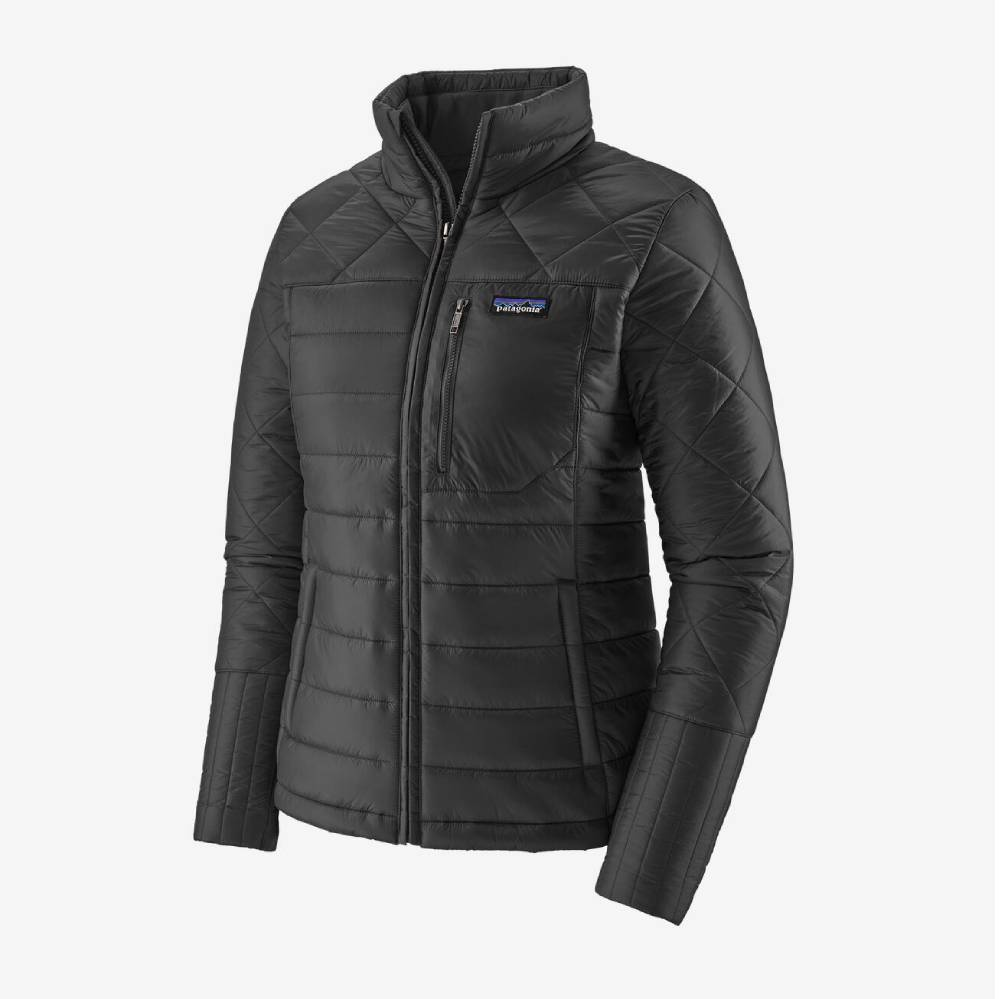 Patagonia Women's Radalie Jacket WOMEN - Clothing - Outerwear - Jackets Patagonia Teskeys