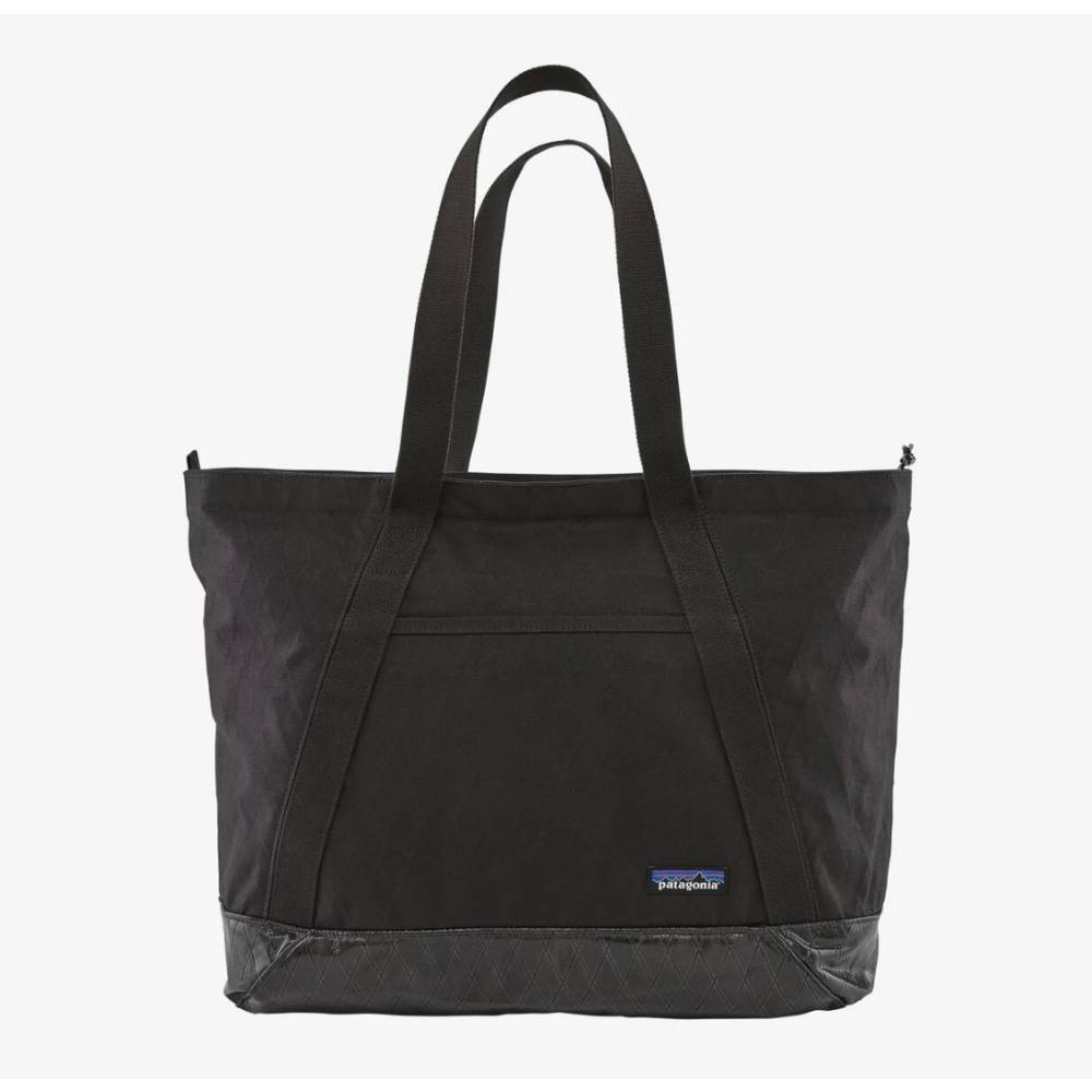 Patagonia 23L Stand Up Tote - Black WOMEN - Accessories - Handbags - Tote Bags Patagonia Teskeys