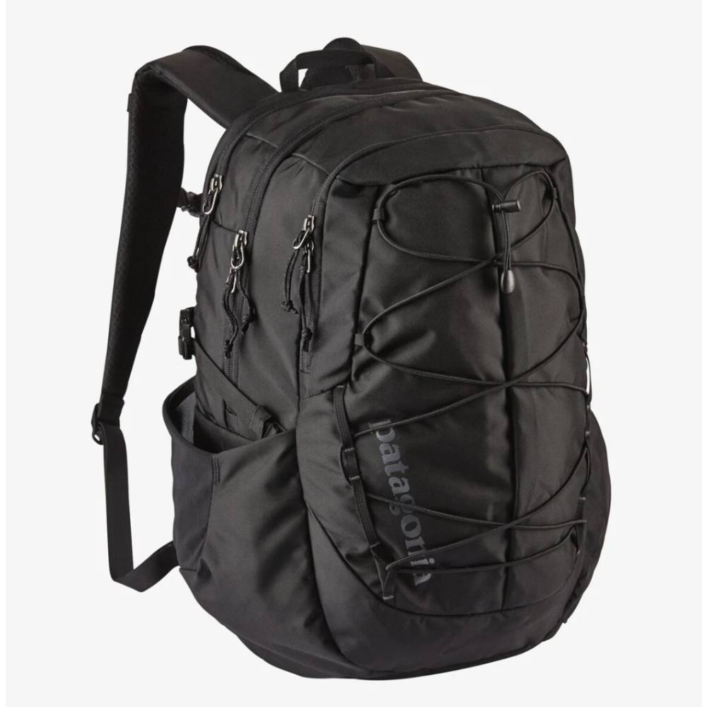 Women's Chacabuco Backpack 28L - Black ACCESSORIES - Luggage & Travel - Backpacks & Belt Bags Patagonia Teskeys