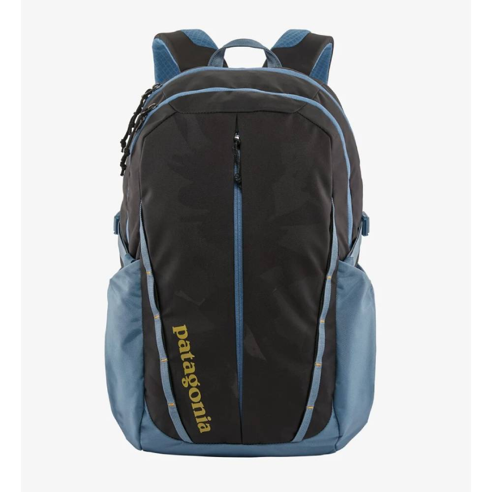 Patagonia Refugio Backpack 28L - Black ACCESSORIES - Luggage & Travel - Backpacks & Belt Bags Patagonia Teskeys