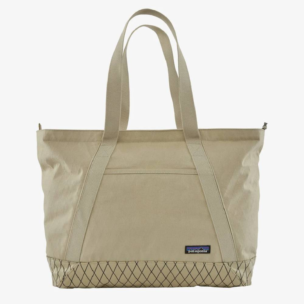 Patagonia Stand Up Tote - Pelican WOMEN - Accessories - Handbags - Tote Bags Patagonia Teskeys