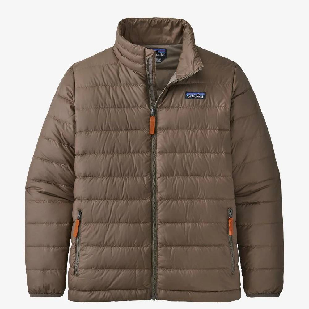 Patagonia Boy's Down Sweater Jacket KIDS - Boys - Clothing - Outerwear - Jackets Patagonia Teskeys