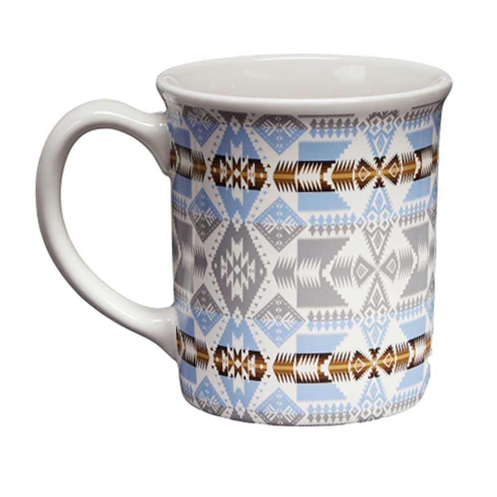 Heritage Silver Bark Mug HOME & GIFTS - Tabletop + Kitchen - Drinkware + Glassware PENDLETON Teskeys