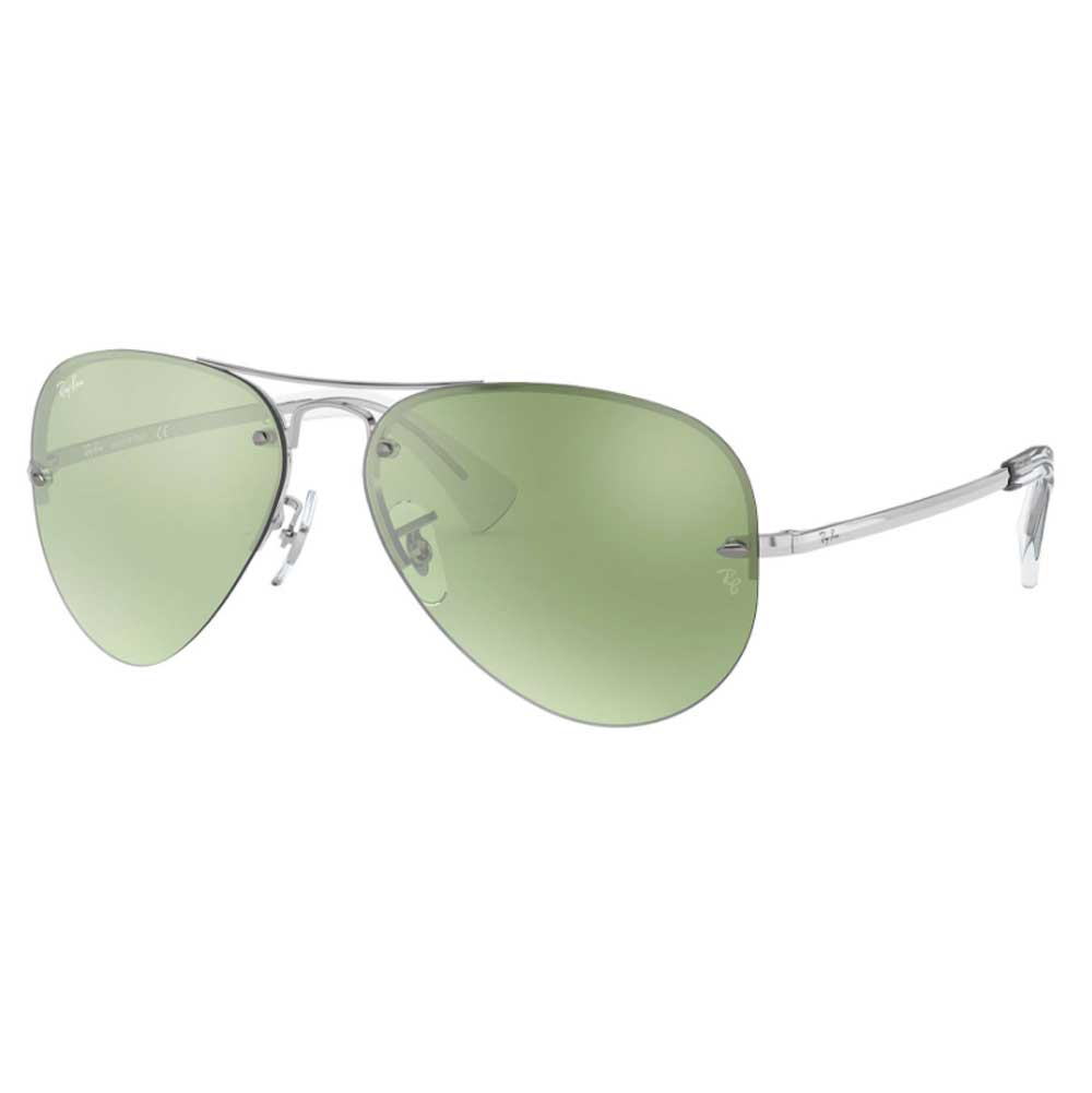 Ray-Ban Iconic Aviator Sunglasses ACCESSORIES - Additional Accessories - Sunglasses RAYBAN Teskeys