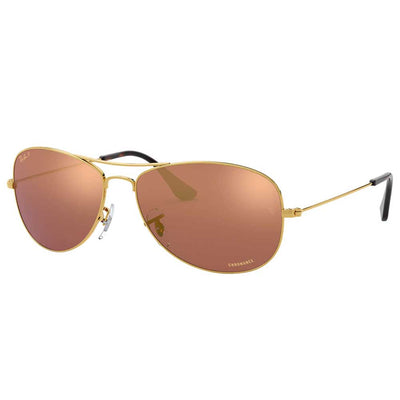 RB3562 Chromance Rayban Sunglasses ACCESSORIES - Additional Accessories - Sunglasses RAYBAN Teskeys