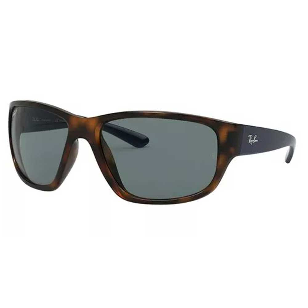 Ray-Ban Wrap Around Polarized Sunglasses ACCESSORIES - Additional Accessories - Sunglasses RAYBAN Teskeys