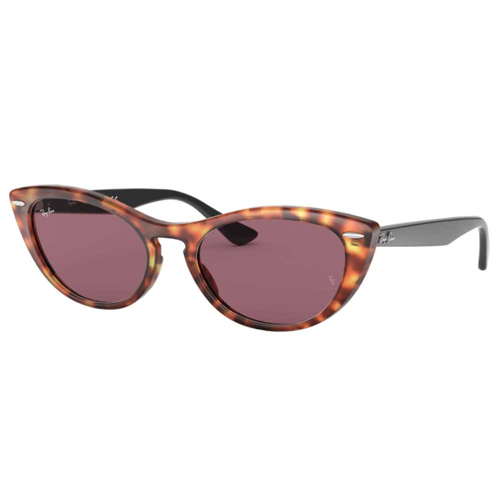 Ray-Ban Nina Violet Classic Sunglasses ACCESSORIES - Additional Accessories - Sunglasses RAYBAN Teskeys