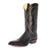 R. Watson Black Caiman Belly Boot MEN - Footwear - Exotic Western Boots R WATSON Teskeys