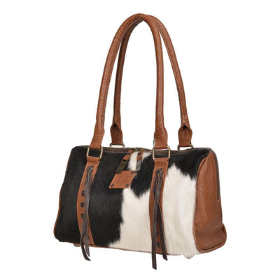 STS Ranchwear Cowhide Satchel WOMEN - Accessories - Handbags - Crossbody bags STS Ranchwear Teskeys