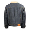 STS Ranchwear Sawyer Denim Sherpa Jacket MEN - Clothing - Outerwear STS Ranchwear Teskeys
