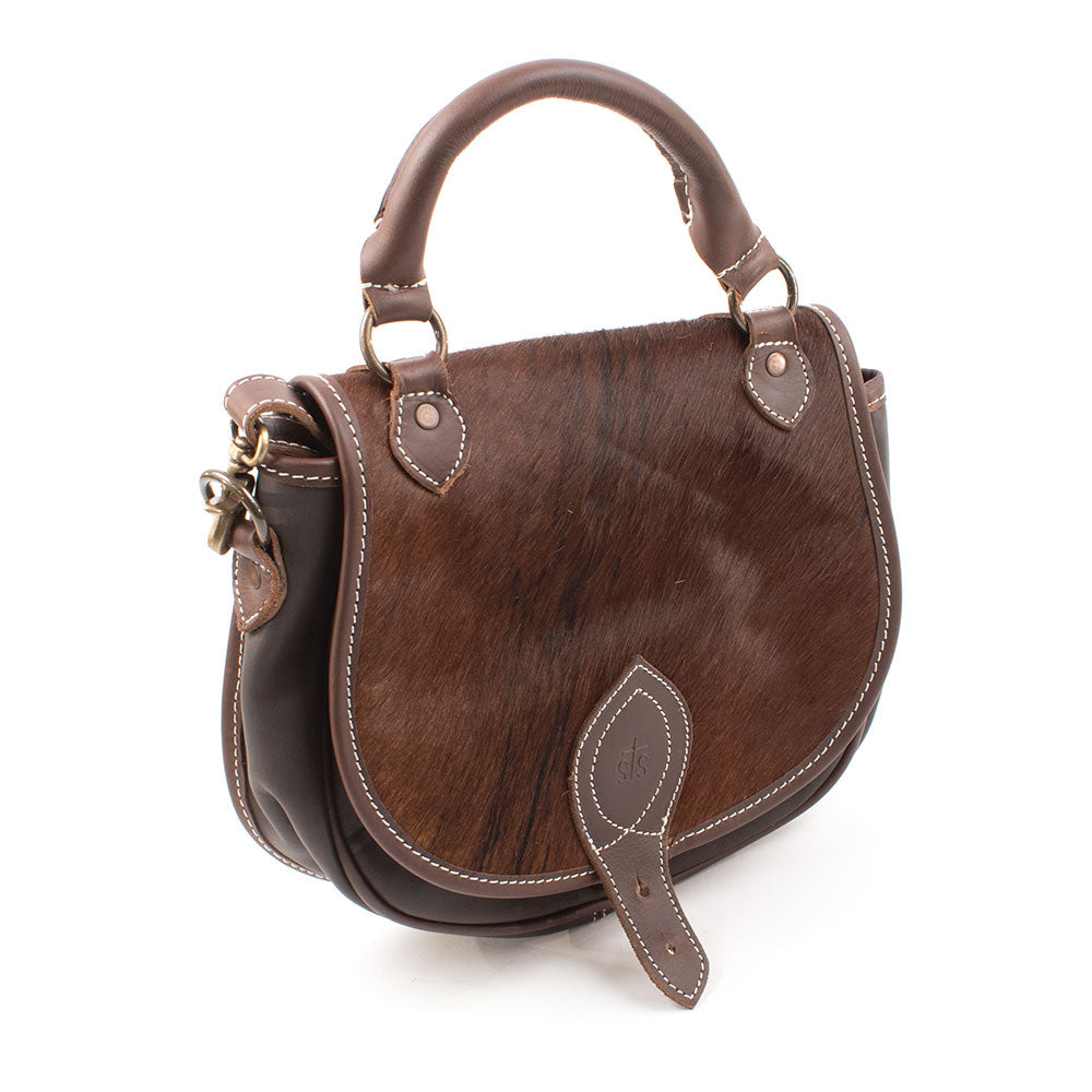 STS Ranchwear Brindle Saddlebag WOMEN - Accessories - Handbags - Tote Bags STS Ranchwear Teskeys