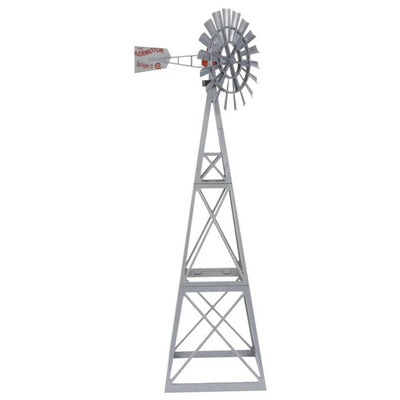"Big Country Toys ""The Aermotor"" Windmill WOMEN - Clothing - Tops - Short Sleeved Big Country Toys Teskeys"