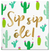 Sip Sip Ole Cocktail Napkin 20ct HOME & GIFTS - Tabletop + Kitchen CREATIVE BRANDS Teskeys