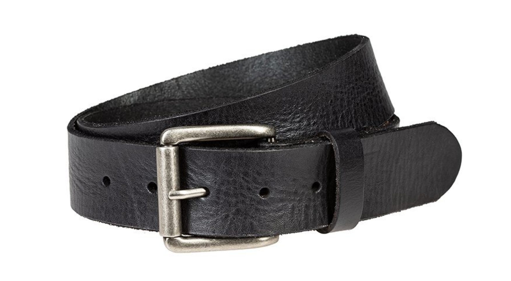 Will Leather Goods Winslow Belt MEN - Accessories - Belts & Suspenders WILL LEATHER GOODS Teskeys
