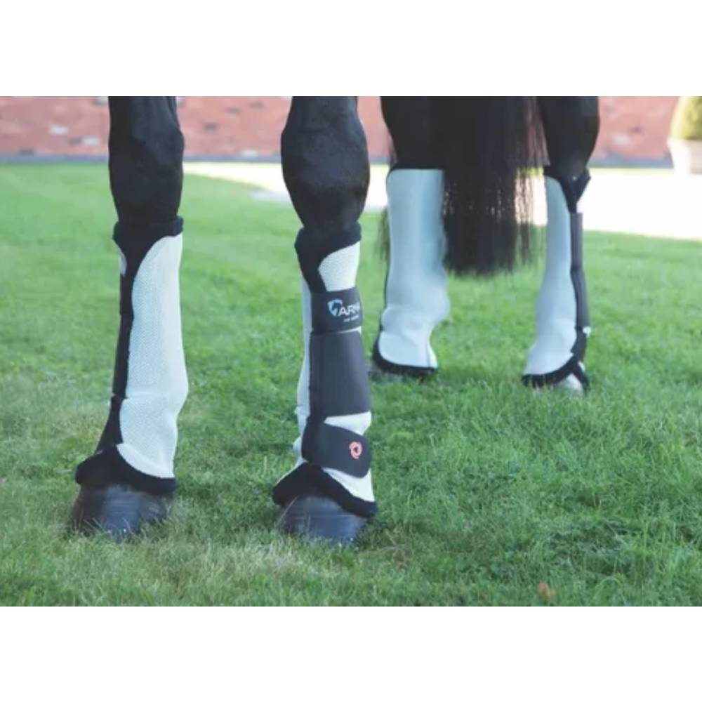 ARMA Fly Turnout Socks Farm & Ranch - Animal Care - Equine - Fly & Insect Control Shires Teskeys
