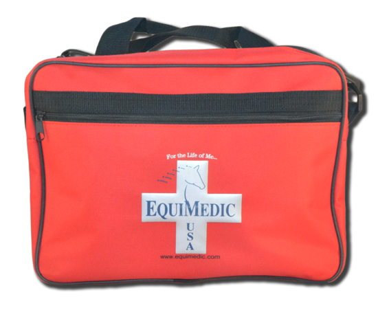 Barn Equine First Aid Medical Kit - Small FARM & RANCH - Animal Care - Equine - Medical Equimedic Teskeys