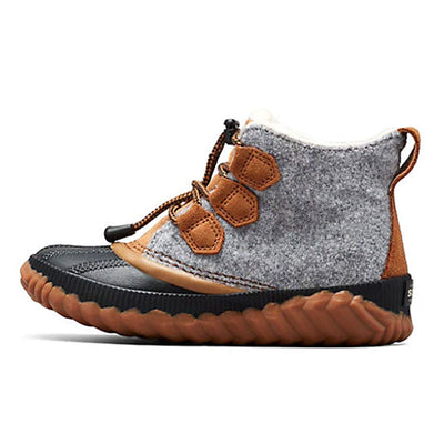 Youth Out and About Plus KIDS - Footwear - Boots SOREL Teskeys