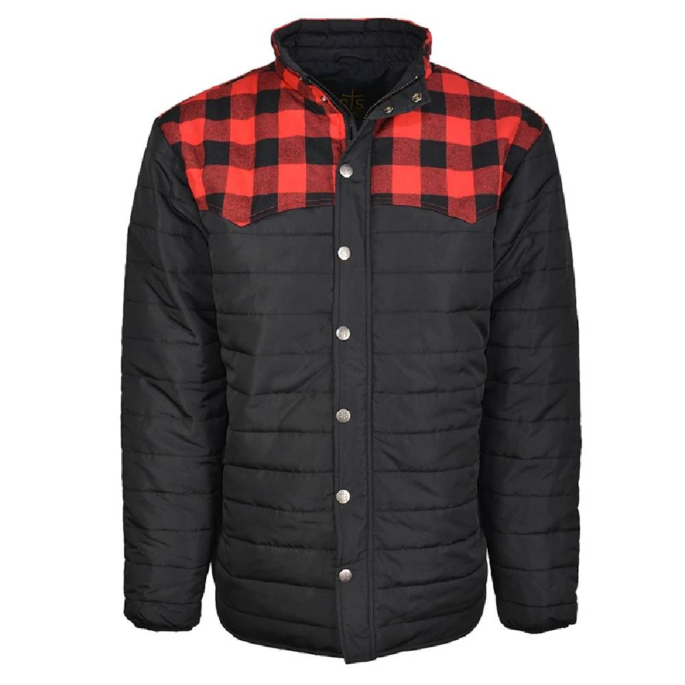 STS Ranchwear Men's River Jacket MEN - Clothing - Outerwear - Jackets STS Ranchwear Teskeys