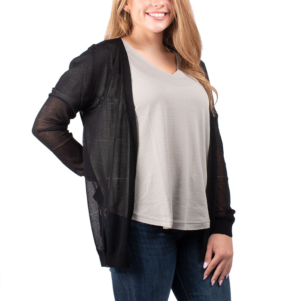 Bobbi Cardigan WOMEN - Clothing - Sweaters & Cardigans MOD REF Teskeys